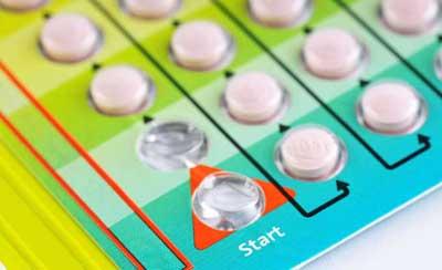 p pille stop symptomer